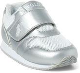 Ralph Lauren Toddler Propell Metallic Mesh Sneaker