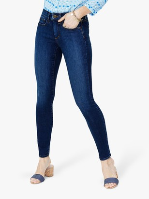 NYDJ Ami Skinny Jeans, Cooper Blue