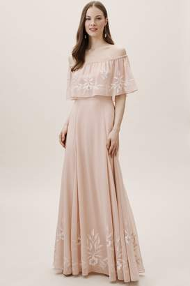 BHLDN + Wedding Paper Divas Brittany Dress