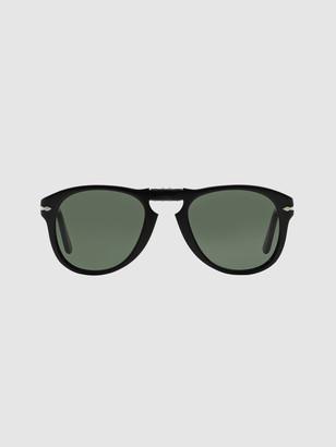 Persol 0PO0714 Pilot Sunglasses