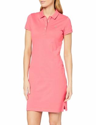 Gant Women's The Original Pique Ss Dress