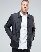 Selected Plus Light Weight Shirt Jacket