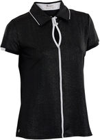 Asstd National Brand Nancy Lopez Golf Easy Short Sleeve Polo