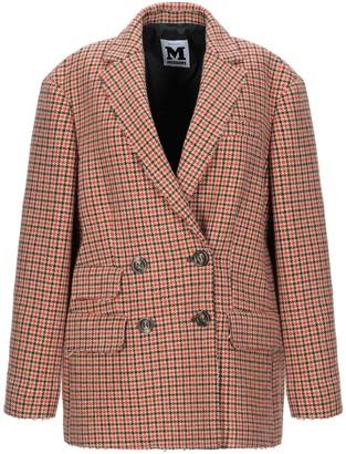 M Missoni Suit jackets