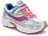 Saucony Girls' Cohesion 8 A/C