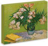 "Bed Bath & Beyond Van Gogh ""Still Life with Oleander"" Gallery Wrap Canvas Print"