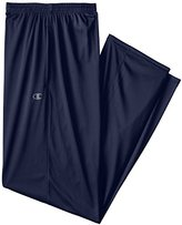 Champion Men's Big & Tall Powertrain Solid Pant