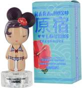 Gwen Stefani HARAJUKU LOVERS MUSIC by for WOMEN: EDT SPRAY .33 OZ