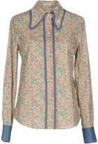 Manoush Shirts - Item 38657372