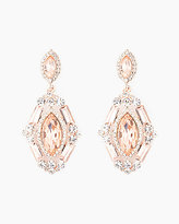 Le Château Gem Drop Earrings