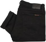 Nudie Jeans Long John Black