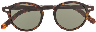 MOSCOT Miltzen round-frame sunglasses