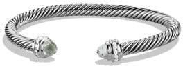 David Yurman Cable Classics Bracelet with Diamonds