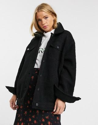 Brave Soul hitomi long borg western jacket