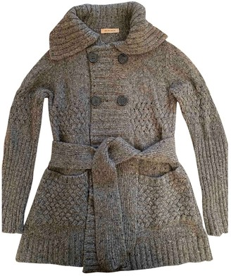 See by Chloe Grey Wool Knitwear for Women