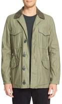 Rag & Bone Men's 'Bennett' Cotton Field Jacket