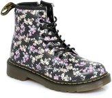 Dr. Martens Infants Delaney Floral Boots-UK 10 Infant