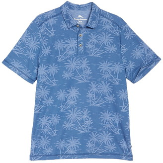 Tommy Bahama Mahanaha Short Sleeve Polo