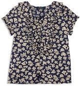 Ralph Lauren Girls' Ruffled Floral Blouse & Camisole Set - Sizes 7-16