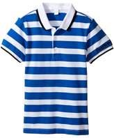 Burberry Stripe Polo Boy's Clothing