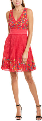 French Connection Amity A-Line Dress