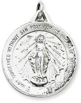 1928 Gold and Watches Sterling Silver Miraculous Medal