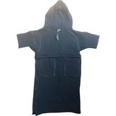 Isabel Marant Black Wool Dress
