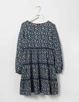 Boden Flowery Lace Dress