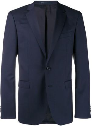 HUGO BOSS single-breasted suit jacket