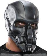 Rubie's Costume Co Rubie's Costume Man Of Steel Adult 3/4 General Zod Mask