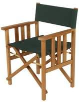 Barlow Tyrie Safari Teak Folding Chair