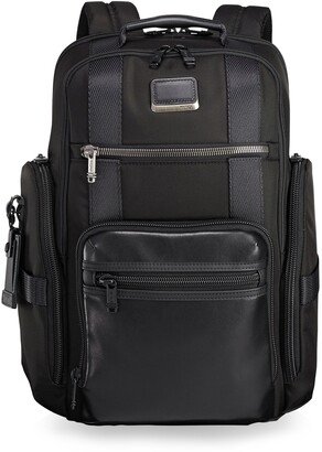 Tumi Alpha Bravo - Sheppard Deluxe Backpack