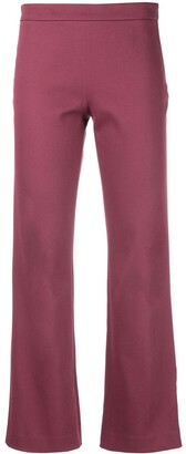 Giambattista Valli Flared Trousers