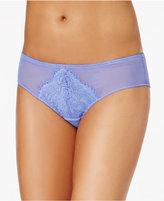 B.Tempt'd Ciao Bella Mesh-Lace Bikini 978144