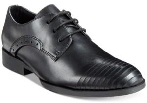 Kenneth Cole Big Boys Straight Line Dress Shoes