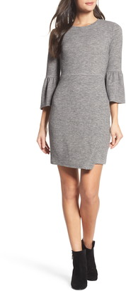 19 Cooper Textured Knit Dress