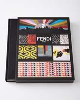 Assouline Publishing Fendi Roma