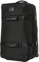 Burton Wheelie Double Deck 86l Travel Bag Black