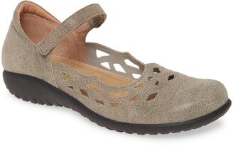 Naot Footwear Agathis Mary Jane Flat