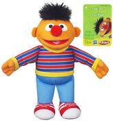 Sesame Street Playskool Pals - Ernie