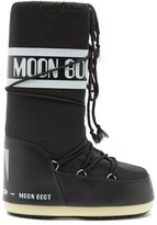 Thumbnail for your product : Moon Boot Moonboot - Icon Snow Boots - Black