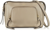 DKNY Greenwich Leather Crossbody
