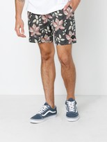 The Critical Slide Society Bunker 16 Trunk Shorts