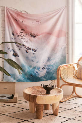 Deny Designs Ingrid Beddoes For Deny Sea Bliss Tapestry