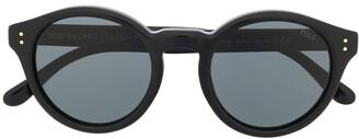 Polo Ralph Lauren Round-Frame Sunglasses