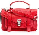 Proenza Schouler mini 'PS1' satchel