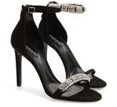 Calvin Klein Collection Women's Camelle Sandal