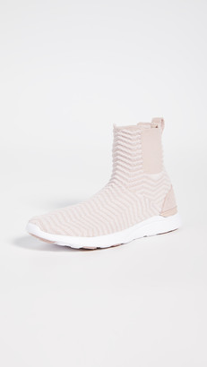 APL Athletic Propulsion Labs Techloom Chelsea Sneaker Boots