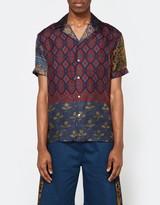 Pierre Louis Mascia Aloe SS Shirt Red