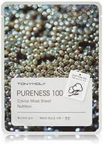 Tony Moly TONYMOLY Pureness 100 Caviar Nutrition Mask Sheet